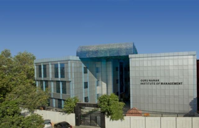 Guru Nanak Institute Of Management (GNIM) Delhi
