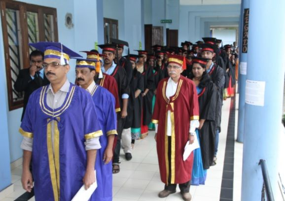Holy Grace Academy Of Management Studies (HGAMS) Thrissur