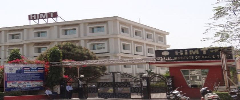 Harlal Institute Of Management And Technology (HIMT) Gautam Buddha Nagar