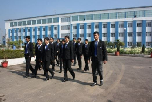 Icl Institute Of Management And Technology (ICLHI) Ambala