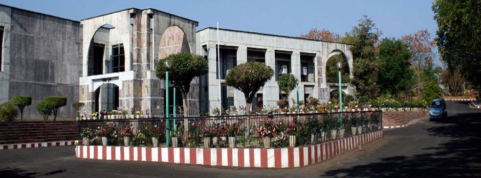 Indian Institute Of Forest Management (IIFM) Bhopal