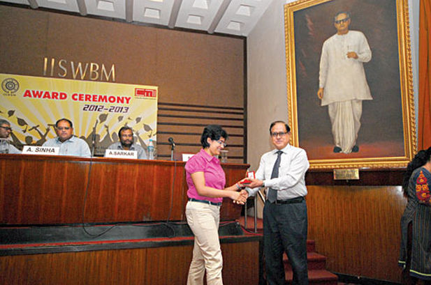 Indian Institute Of Social Welfare And Business Management (IISWBM) Kolkata