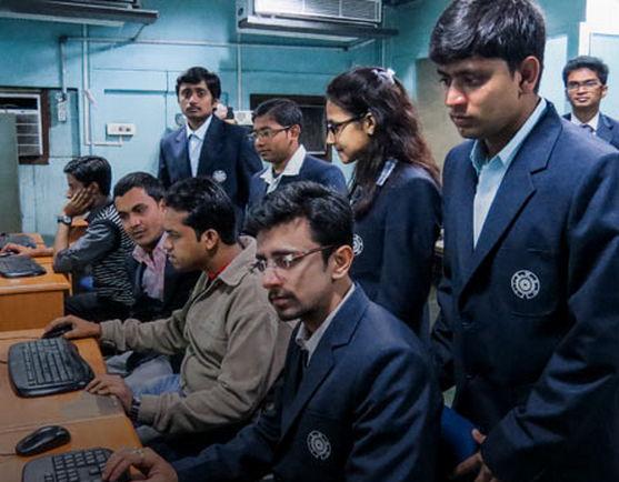 Indian Institute Of Social Welfare And Business Management (IISWBM) Kolkata