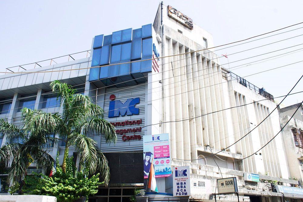 International Management Centre (IMC) Delhi