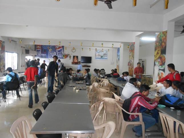 Jspm Narhe Technical Campus (JSPM NTC) Pune