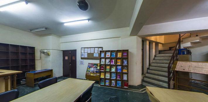 Jagannath International Management School Kalkaji (JIMS) Delhi