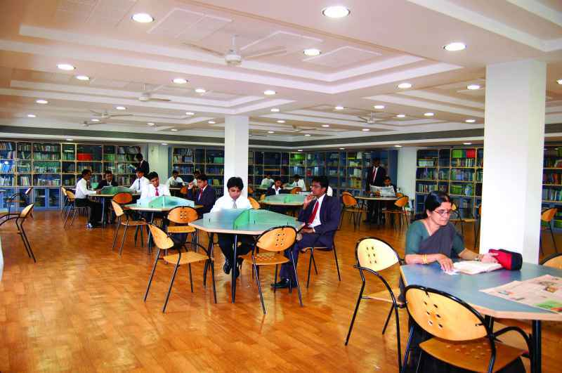Kohinoor Business School (KBS) Mumbai