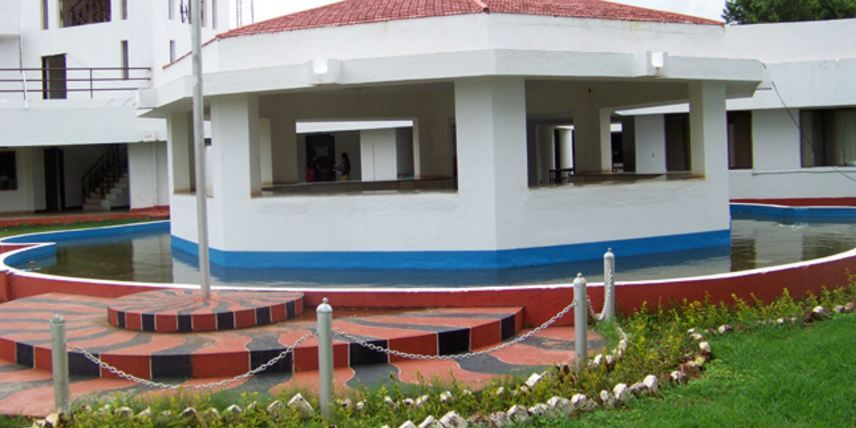 Kirloskar Institute Of Advanced Management Studies, Harihar (KIAMS) Davanagere