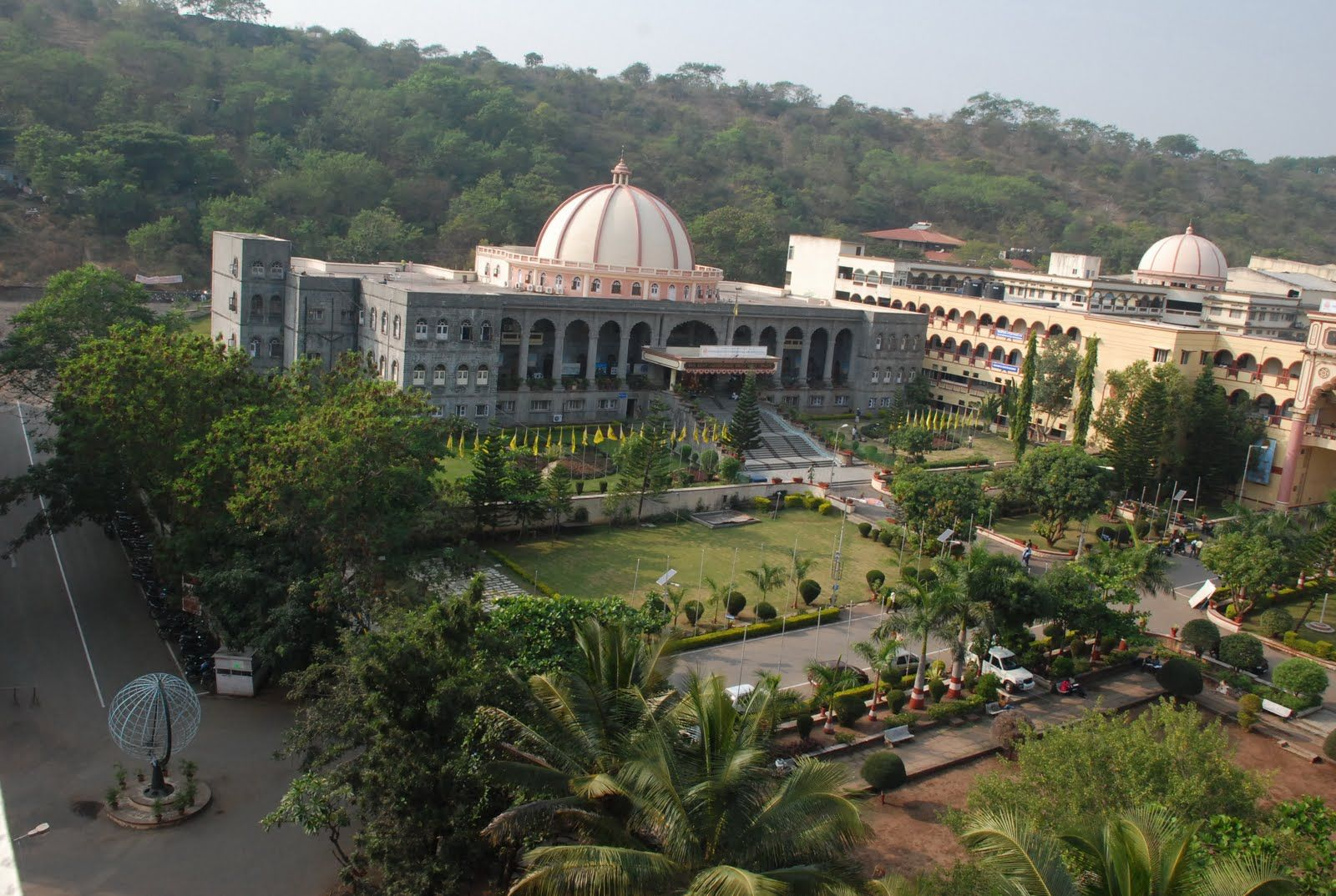 Mit School Of Distance Education (MITSDE) Pune