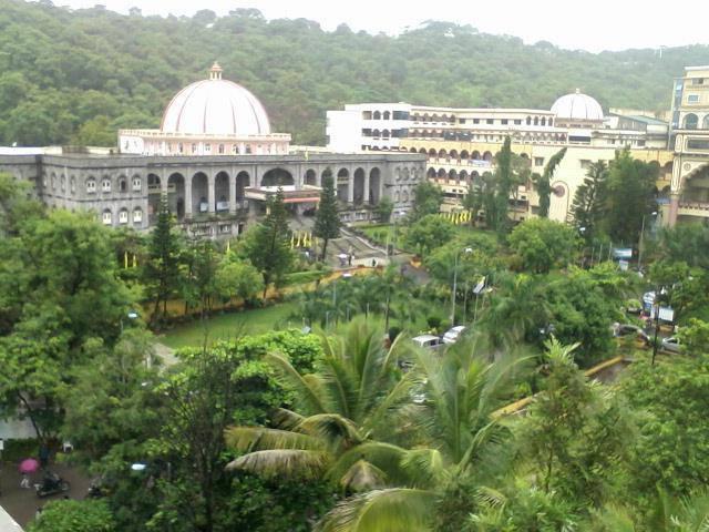 Mit School Of Business (MIT-SOB) Pune
