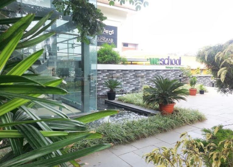 Prin L N Welingkar Institute Of Management Development & Research Bangalore