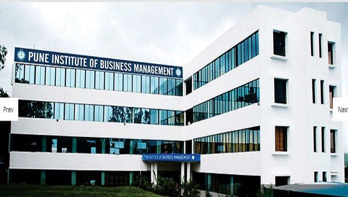 Pune Institute Of Business Management (PIBM) Pune