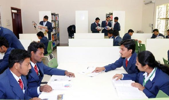 Snt Global Academy Of Management Studies And Technology (SNT GAMSAT) Coimbatore