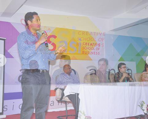 Sasi Creative School Of Business (SCSB) Coimbatore