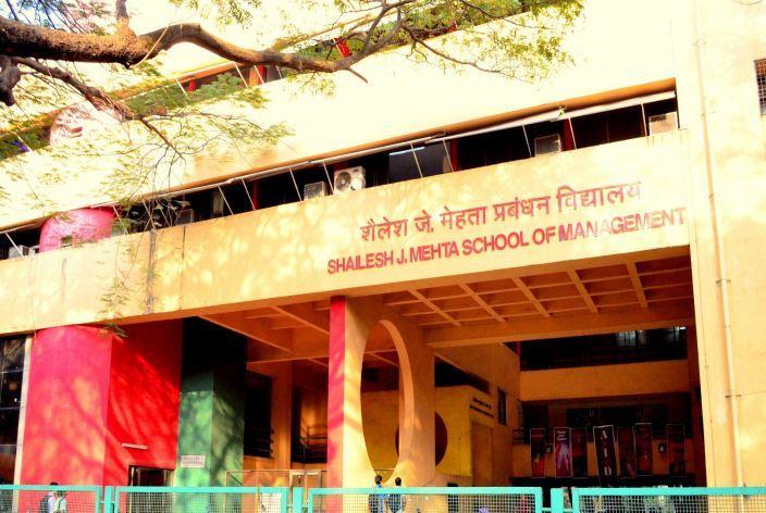 Shailesh J Mehta School Of Management Iit Bombay (SJMSOM) Mumbai