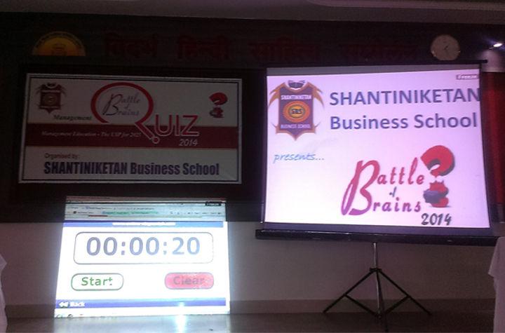 Shantiniketan Business School (SBS) Nagpur