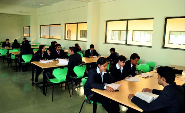 Suryadatta Institution Of Business Management And Technology (SIBMT) Pune