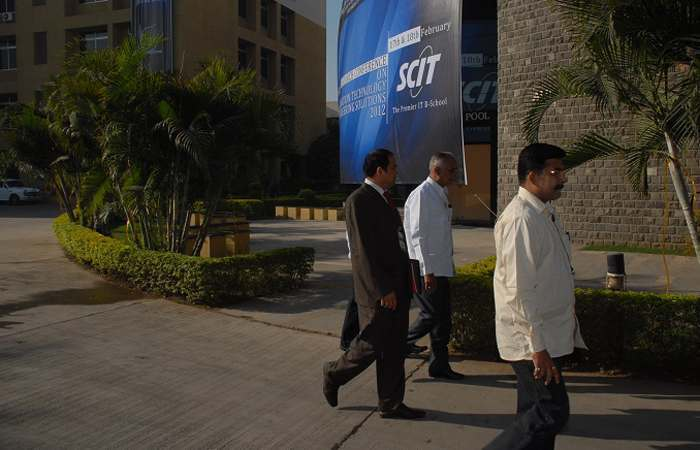 Symbiosis Centre For Information Technology (SCIT) Pune
