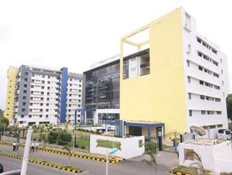 Symbiosis Institute Of Buiness Management (SIBM) Bangalore