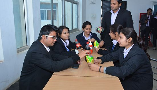 Techno Institute Of Management Sciences (TIMS) Lucknow