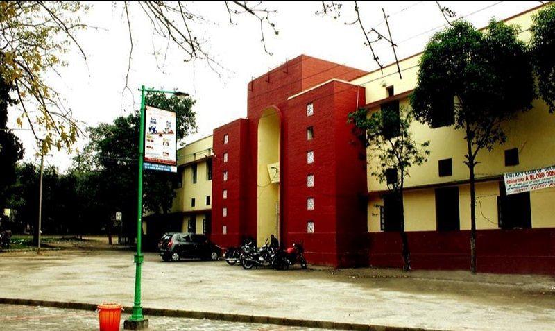 Hindu College Delhi