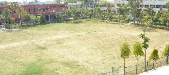 Hindu College Moradabad