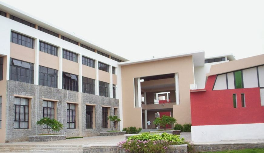 Vaagdevi College Of Engineering Warangal