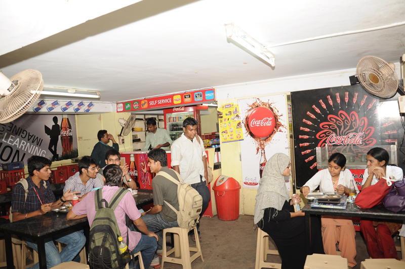 Valliammai Engineering College (VEC) Kanchipuram