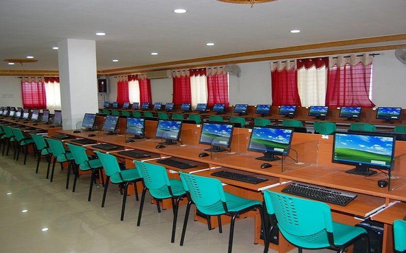 Varuvan Vadivelan Institute Of Technology (VVIT) Dharmapuri