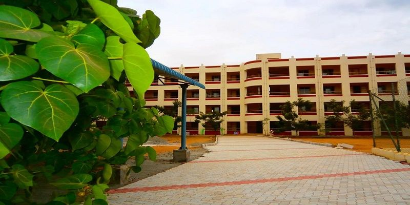 Velammal College Of Engineering And Technology (VCET) Madurai