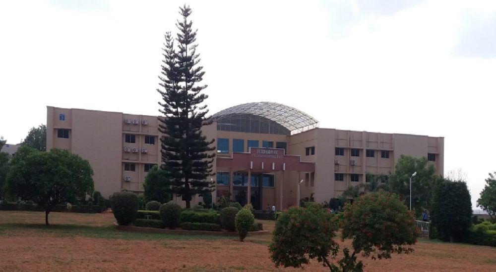 Vardhaman College Of Engineering, Hyderabad (VCE) Ranga Reddy