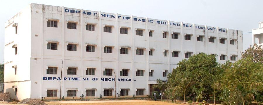 Vignan Institute Of Technology And Management, Berhampur (VITAM) Ganjam