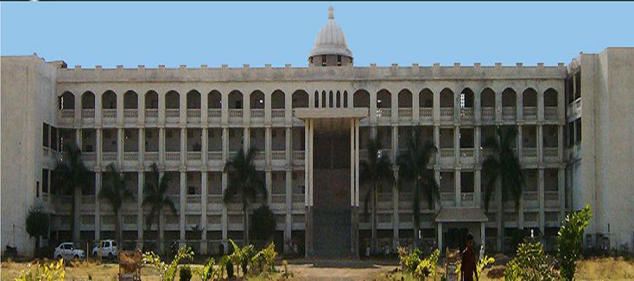 Vilasrao Deshmukh College Of Engineering And Technology (VDCET) Nagpur