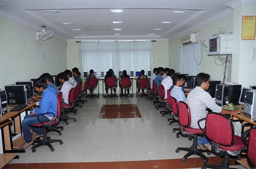 Visvesvaraya College Of Engineering And Technology (VCET) Ranga Reddy