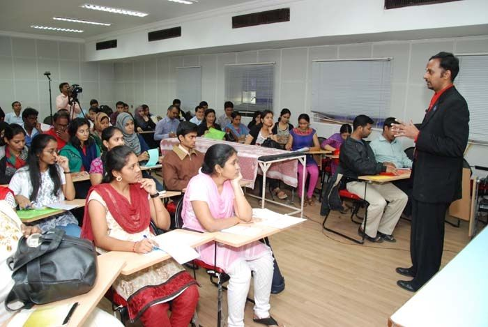 Ams College Of Teacher Education Hyderabad
