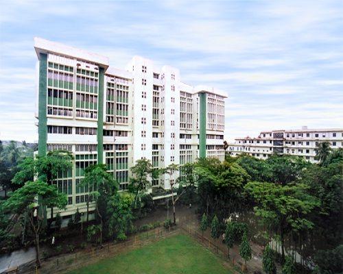 Indian Statistical Institute, Kolkata (ISI) North 24 Parganas
