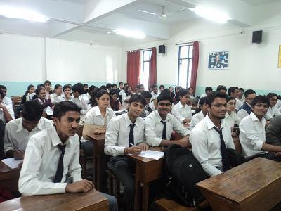 Symbiosis Institute Of Health Sciences (SIHS) Pune