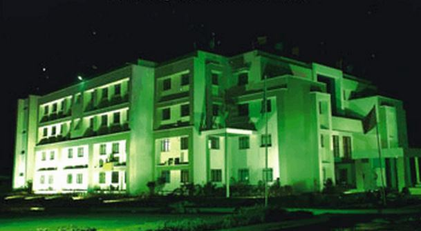 Ajk College Of Arts And Science Coimbatore
