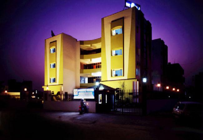 Management Education And Research Institute (MERI) Delhi