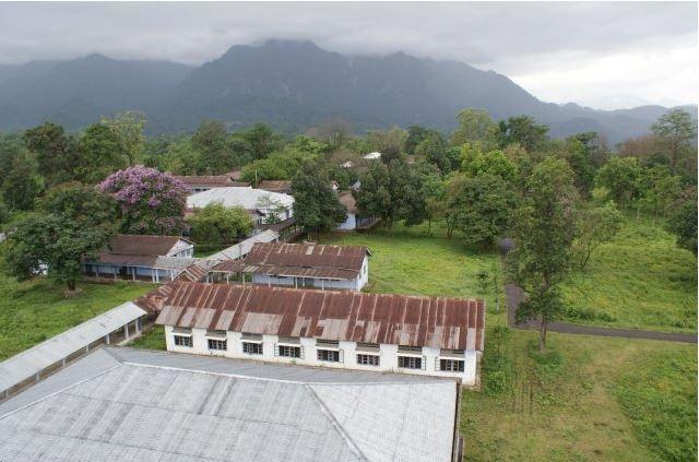 Jawaharlal Nehru College, Pasighat East Siang
