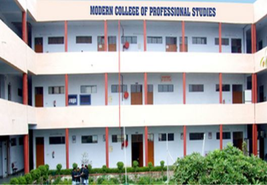 Modern College Of Professional Studies (MCPS) Ghaziabad