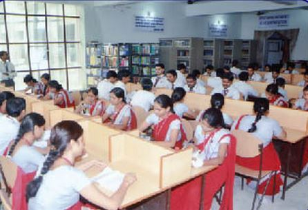 Regency Teachers Training College Sitapur