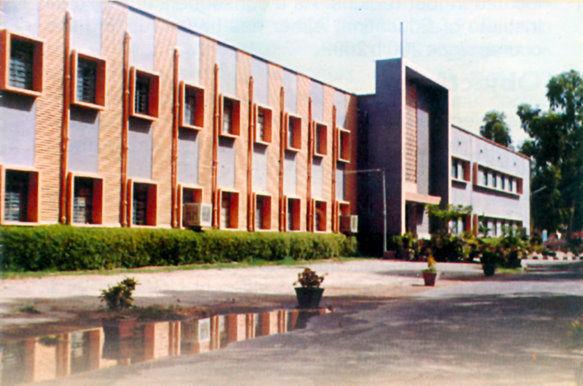 Regional Institute Of Education (RIE) Ajmer