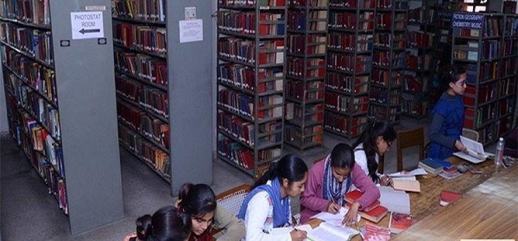 Kalindi College West