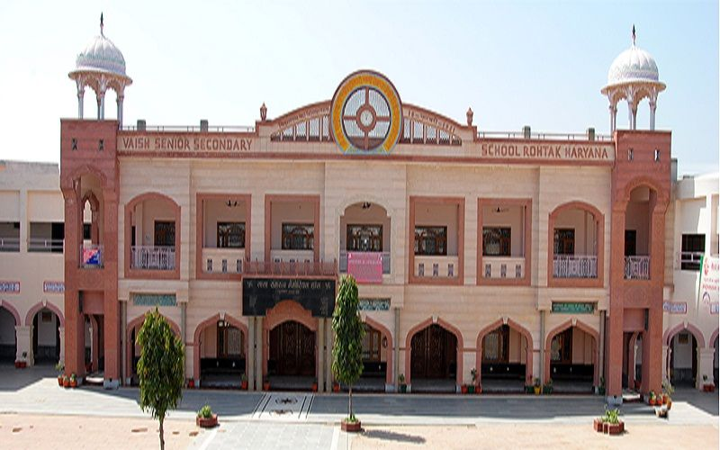 Vaish College Of Education Rohtak