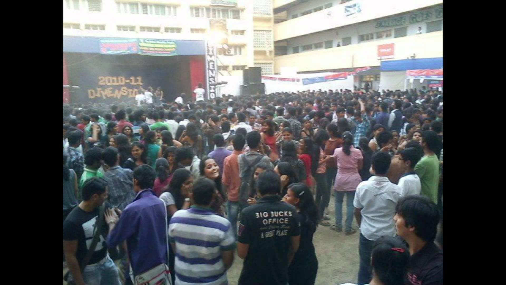 Kelkar Education Trusts Vg Vaze College Of Arts Science And Commerce Mumbai