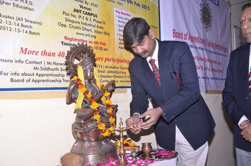Jagan Nath Gupta Institute Of Engineering And Technology (JNIT) Jaipur