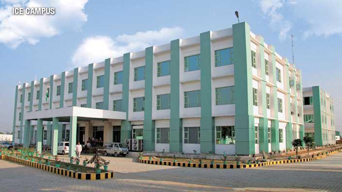 International College Of Engineering (ICE) Ghaziabad