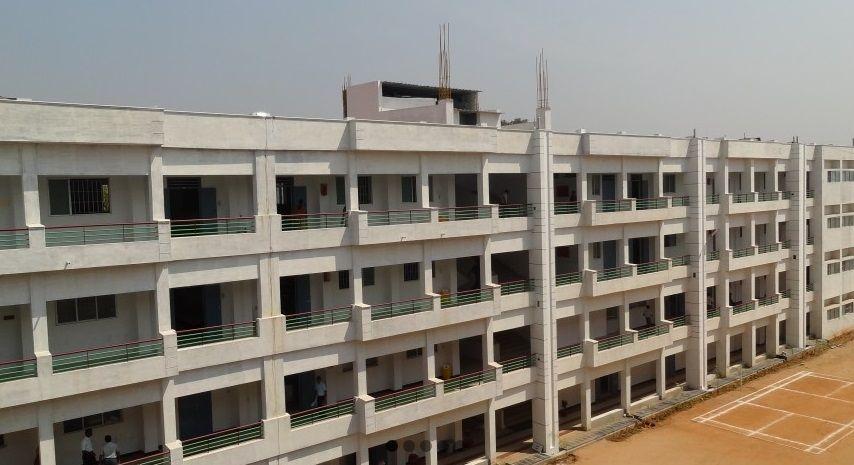 Knowledge Institute Of Technology (KIOT) Salem