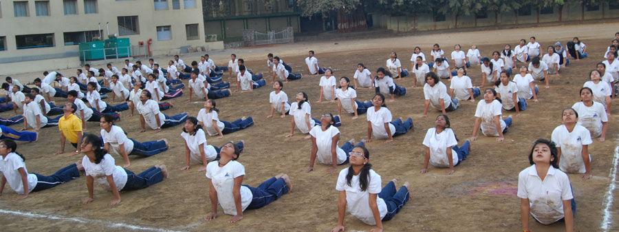 Mes Abasaheb Garware College Pune